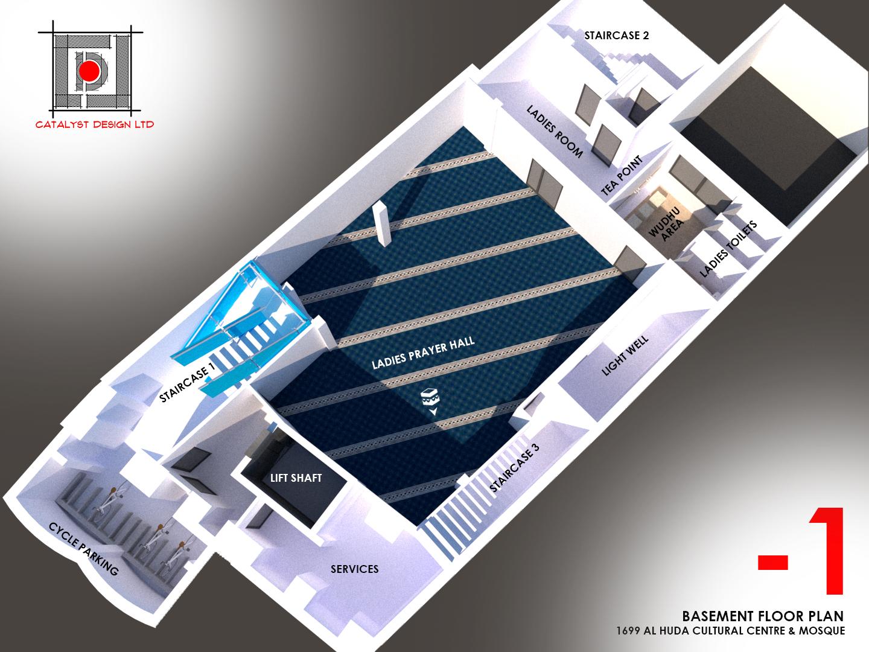 Development Plan - Al Huda